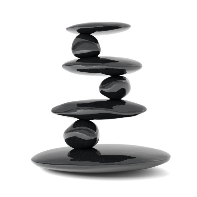 The Missing Piece of Your Balanced Life