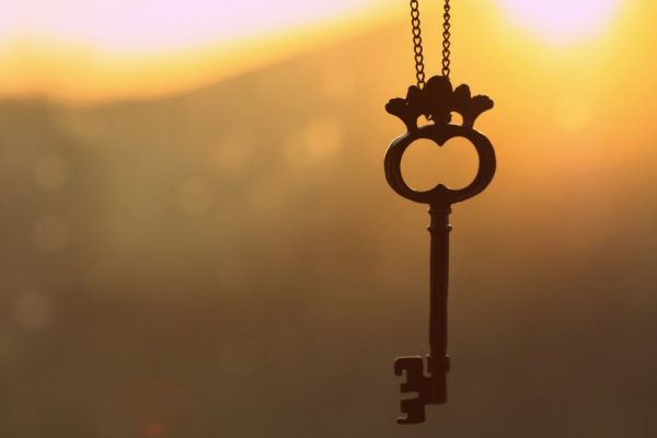 Your Key to Positive Life Change
