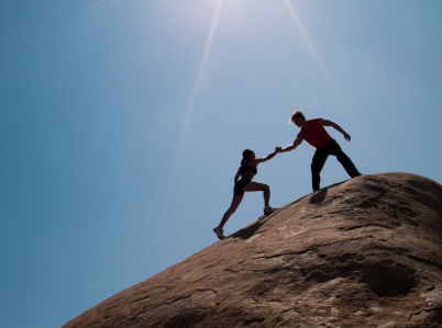 Why Asking For Help Is One Of Your Greatest Strengths