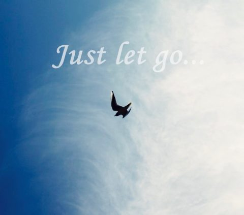 The Secret to Letting Go