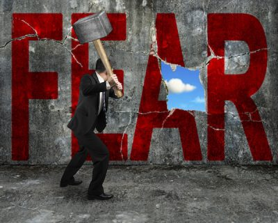 It's Time to Stop the Fear Campaign