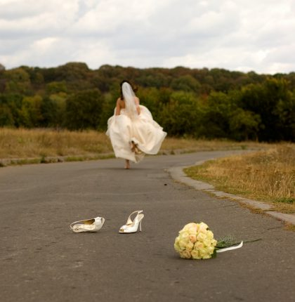 The (Non) Runaway Bride