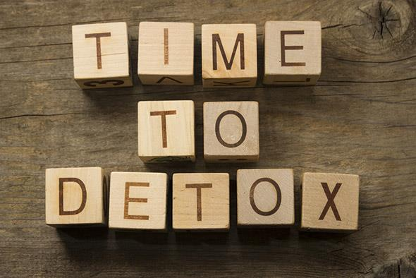 Life Detox – Part 1: Your Brain and Body